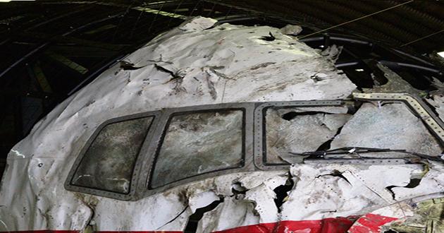 Rapport MH17 Crash bw EN.indd