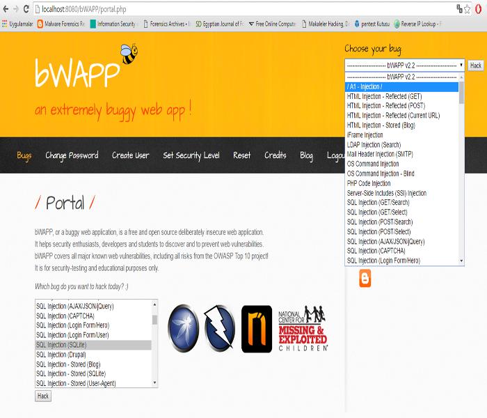bWAPP4